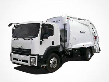ISUZU Forward 18.0 Мусоровоз